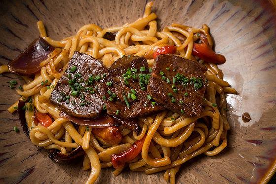 Ресторан I Like Grill - фотография 5