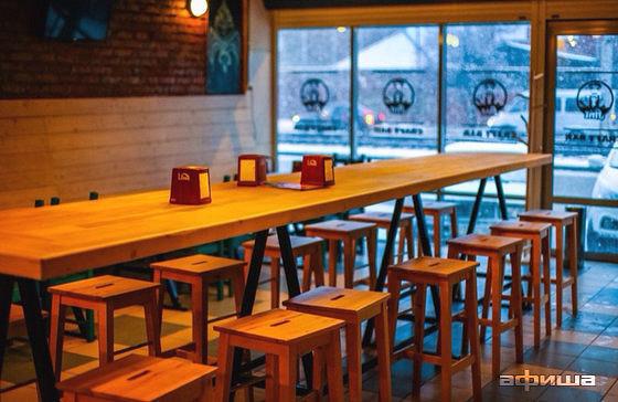 Ресторан Craft Bar Ant - фотография 1