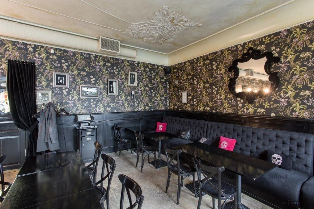 Ресторан Место - фотография 9