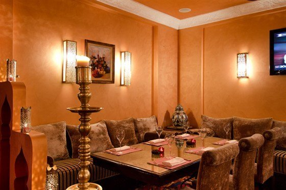 Ресторан Касабланка - фотография 4