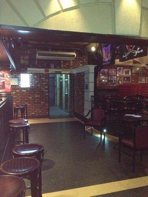 Ресторан Rock's - фотография 2