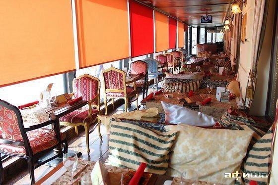 Ресторан Русский китч - фотография 9
