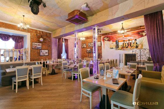 Ресторан Генацвале VIP - фотография 13