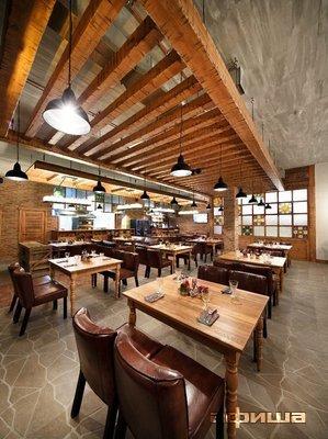 Ресторан Бергамо - фотография 12