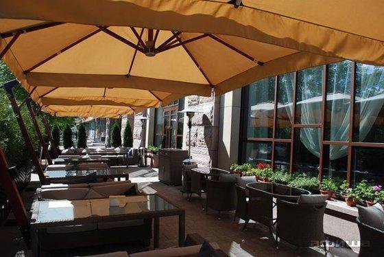 Ресторан Увертюра - фотография 4