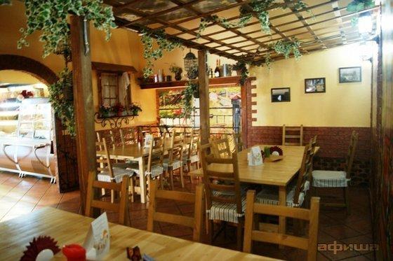 Ресторан Еж - фотография 3