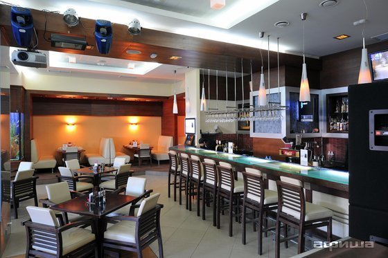 Ресторан Base - фотография 9
