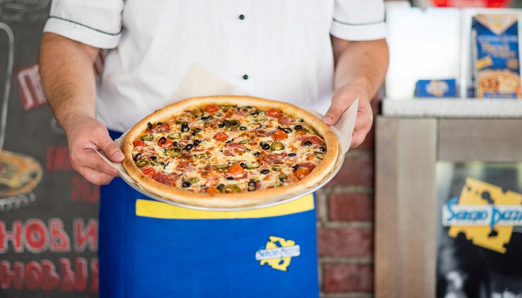 Ресторан Sergio Pizza - фотография 9