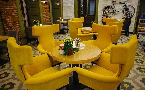 Ресторан Barashki - фотография 9
