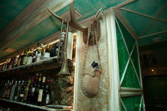 Ресторан Соль градусов - фотография 2