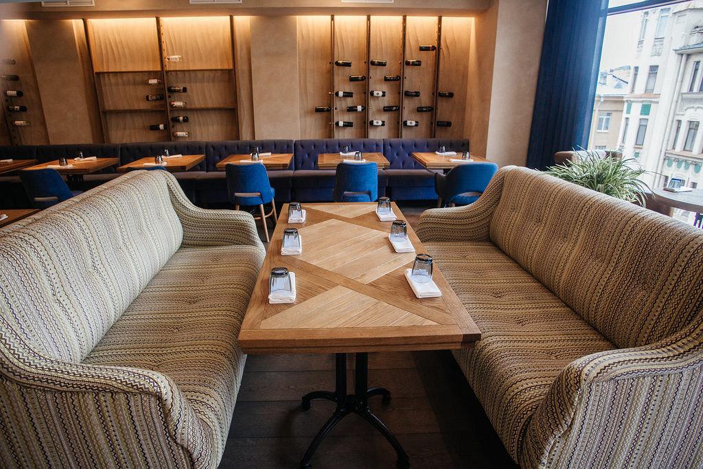Ресторан Телячьи нежности - фотография 11