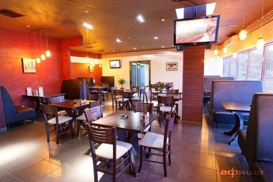 Ресторан Zullus - фотография 7