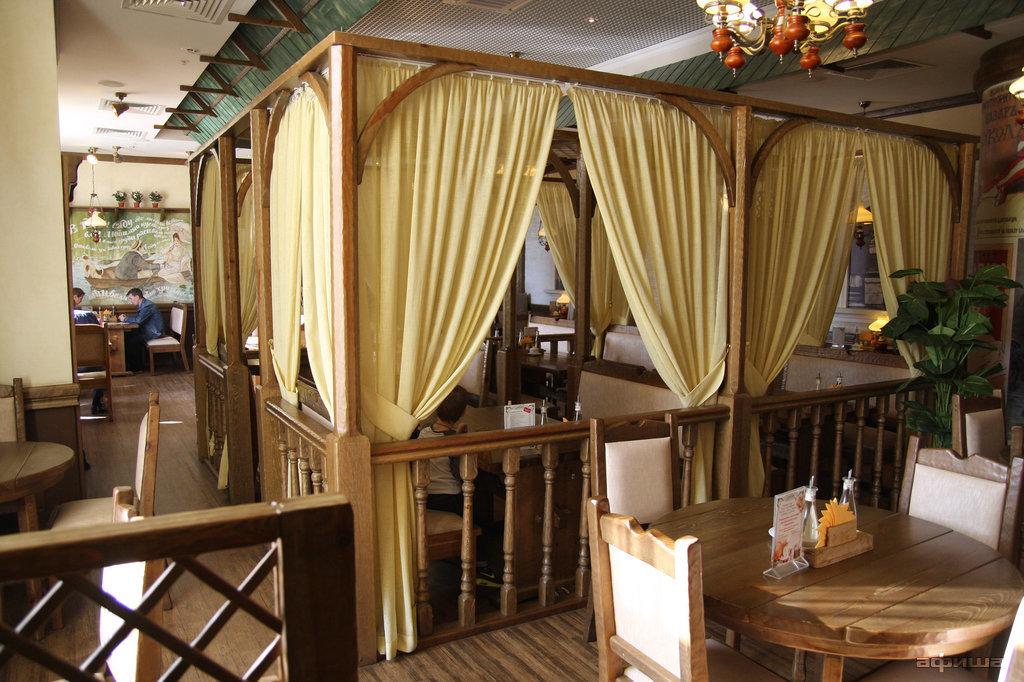 Ресторан Пельменная дюжина - фотография 3