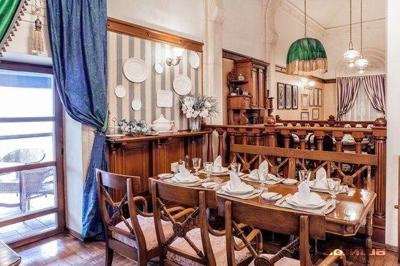 Ресторан Троекуров - фотография 15