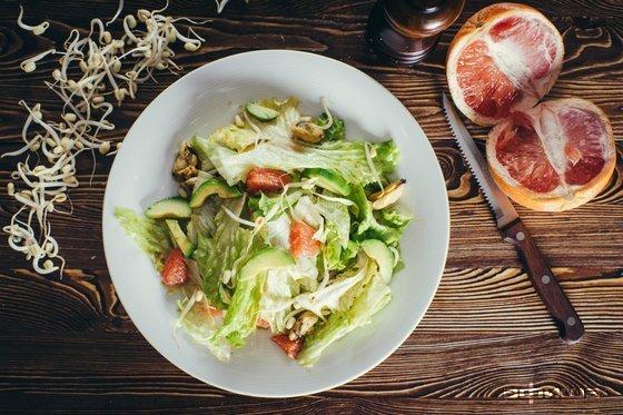 Ресторан Шпинат & Кебаб - фотография 11