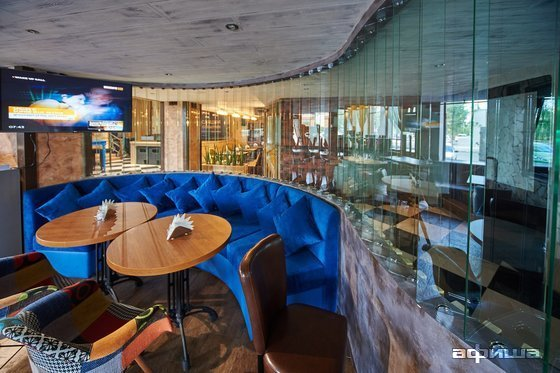 Ресторан Birliman - фотография 8