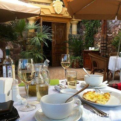 Ресторан Дионис - фотография 5