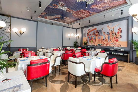 Ресторан Микоян - фотография 4