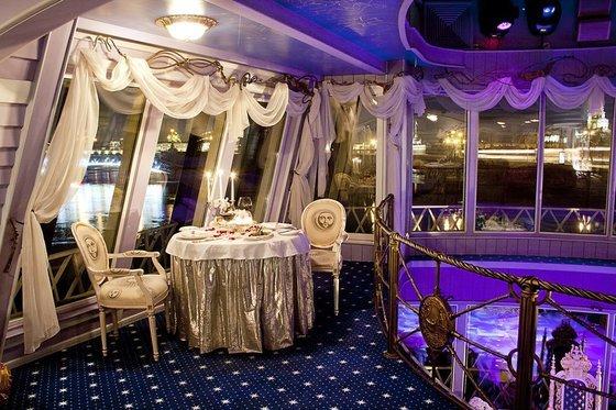 Ресторан Благодать - фотография 7