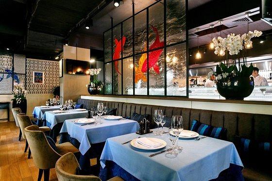 Ресторан Pescatore - фотография 9