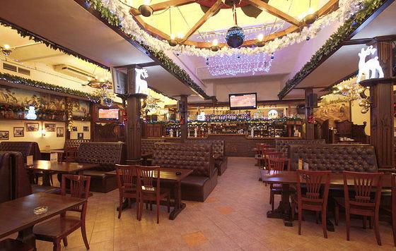 Ресторан Старина Мюллер - фотография 4