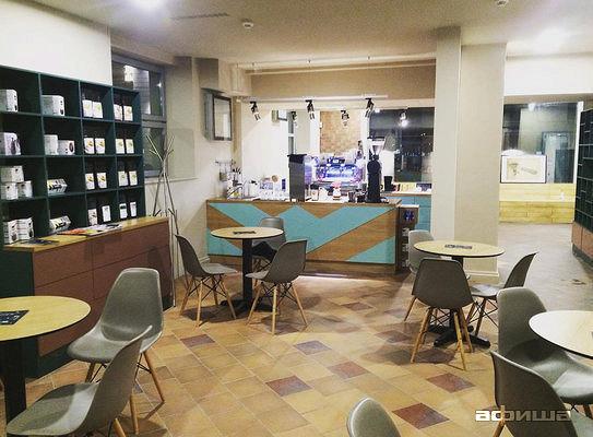 Ресторан Double B - фотография 2