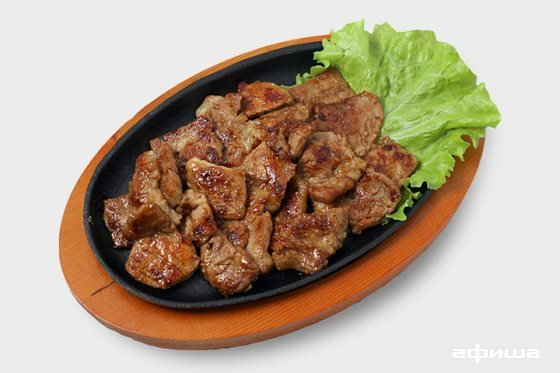 Ресторан Hite - фотография 4