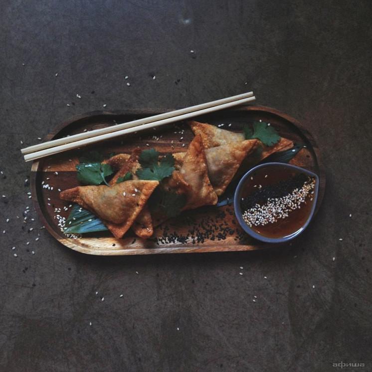 Ресторан Jack & Chan - фотография 13