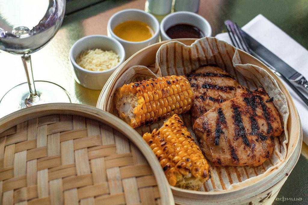 Ресторан FF Restaurant & Bar - фотография 9