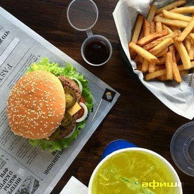 Ресторан Это бургер, Карл - фотография 3