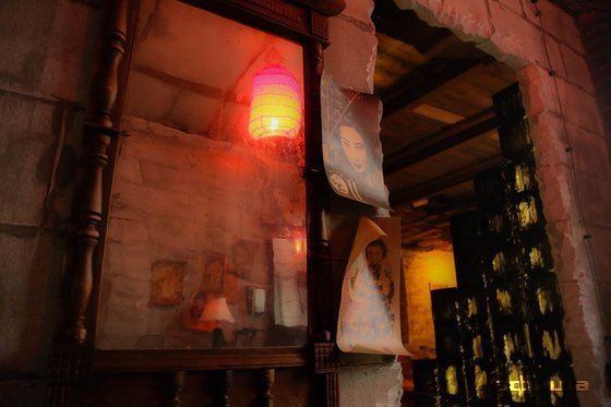 Ресторан Белка - фотография 8