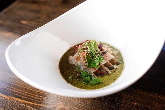 Ресторан Argo - фотография 3