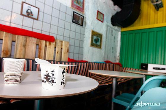 Ресторан The Лапша - фотография 7