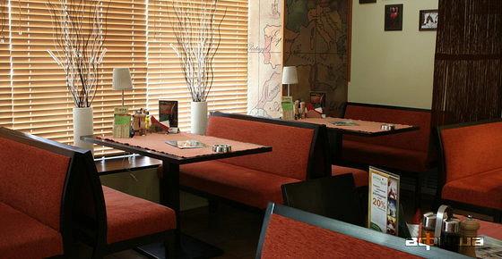 Ресторан Primavera - фотография 4