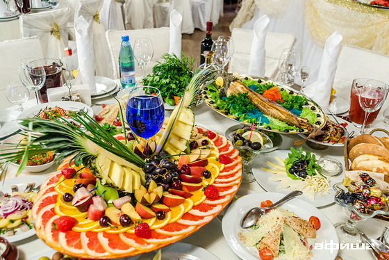Ресторан Боярский - фотография 19