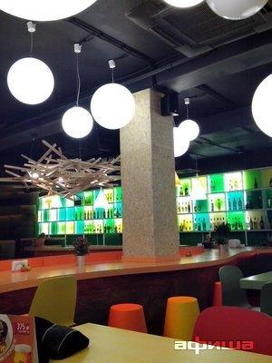 Ресторан Тыква - фотография 3