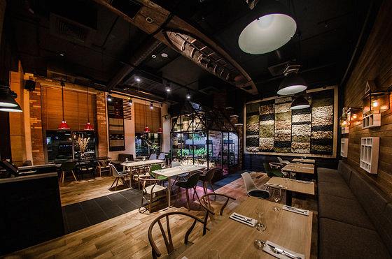 Ресторан Новый Свет - фотография 26