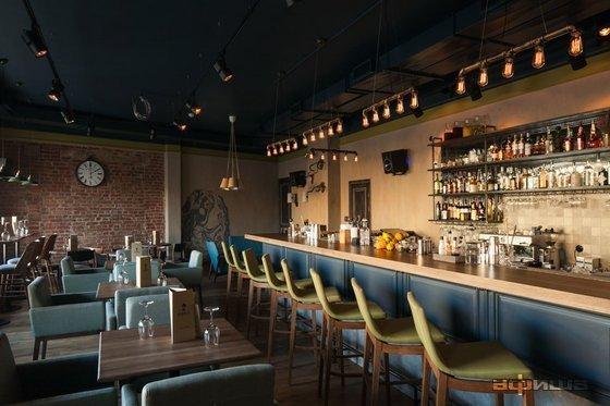 Ресторан Room - фотография 17
