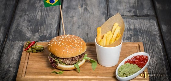 Ресторан Brazeiro  - фотография 5