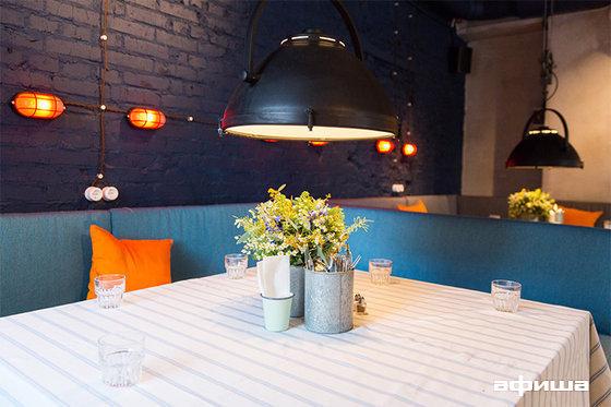 Ресторан Одесса-мама - фотография 12