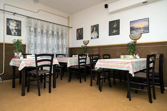 Ресторан Парос - фотография 3