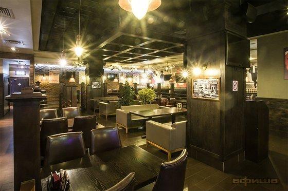 Ресторан Посадоффест  - фотография 12