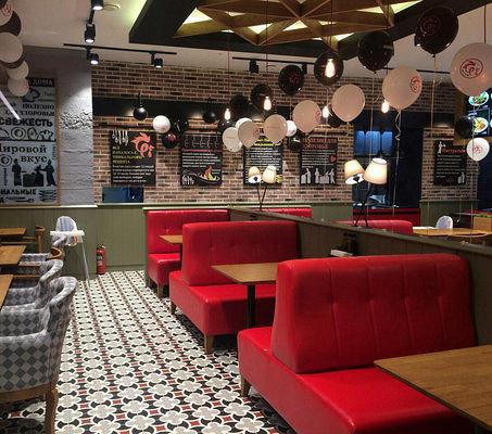 Ресторан Gagawa - фотография 3