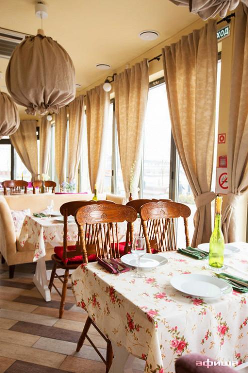 Ресторан Счастье есть - фотография 2
