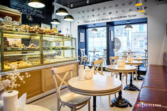 Ресторан Франсуа - фотография 15