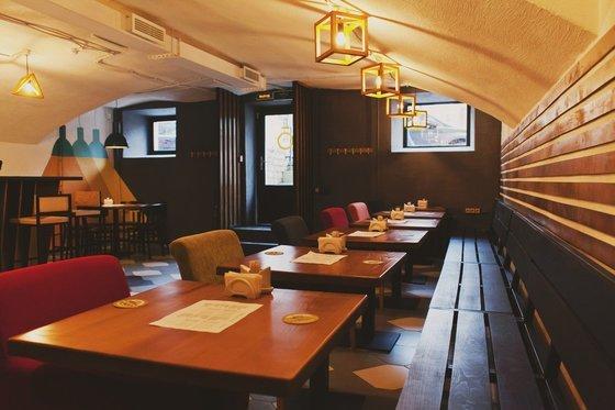 Ресторан Одного ума мало - фотография 10