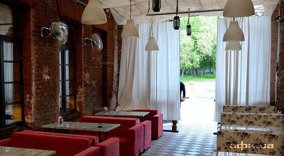 Ресторан Графоман - фотография 8