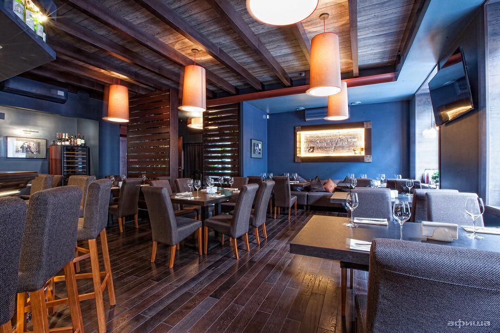Ресторан Winil Wine Bar - фотография 14