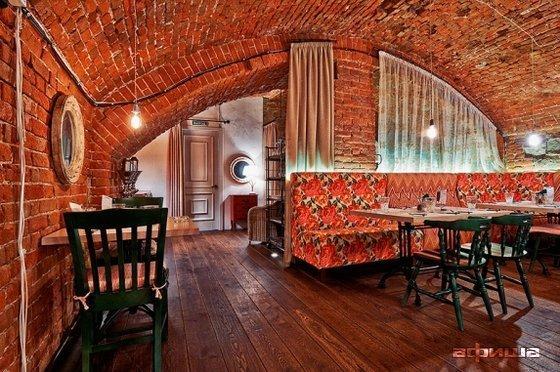 Ресторан Баран и бисер - фотография 9