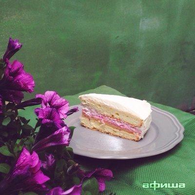 Ресторан Cake & Breakfast - фотография 11
